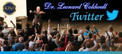 Dr. Leonard Coldwell Twitter deutsch