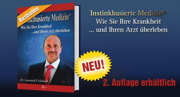 Instink Basierte Medizin - 2. Auflage